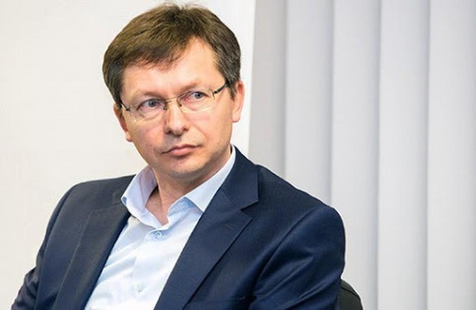 Советник Майи Санду Вячеслав Негруцэ умышленно нанес ущерб государству в размере 400 тыс. евро. Фото: соцсети