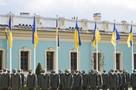 Легендарный украинский прапорщик стал мастер-сержантом: Киев перевел воинские звания на стандарты НАТО