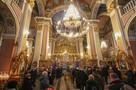 Рождество в Донецке – 2021: фоторепортаж