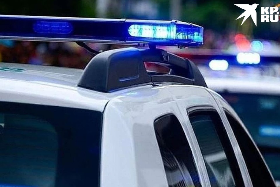Школьниц обнаружили полицейские.