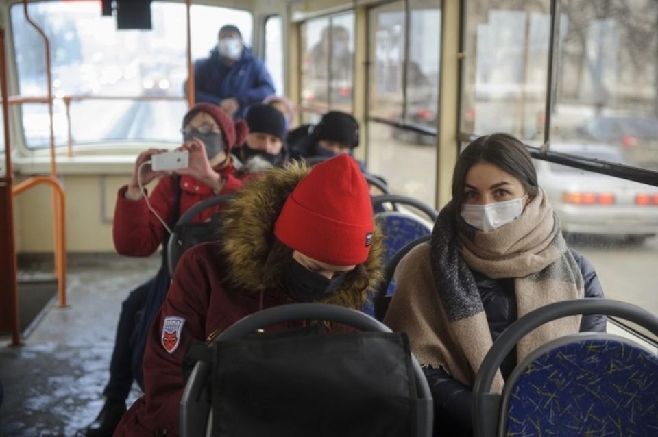 В Сыктывкаре вырастет стоимость проезда на автобусном маршруте №33а