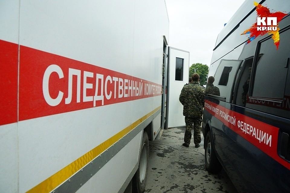 В Белгородской области в селе Шахово Прохоровского района обнаружили тело новорожденного.