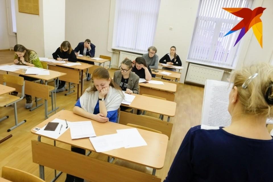 Школьники Саратовской области вернулись за парты