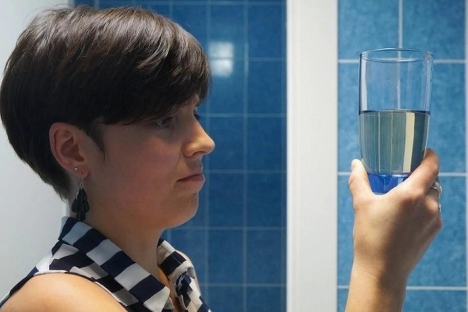 Симферополь начнет получать воду из двух скважин в середине весны.
