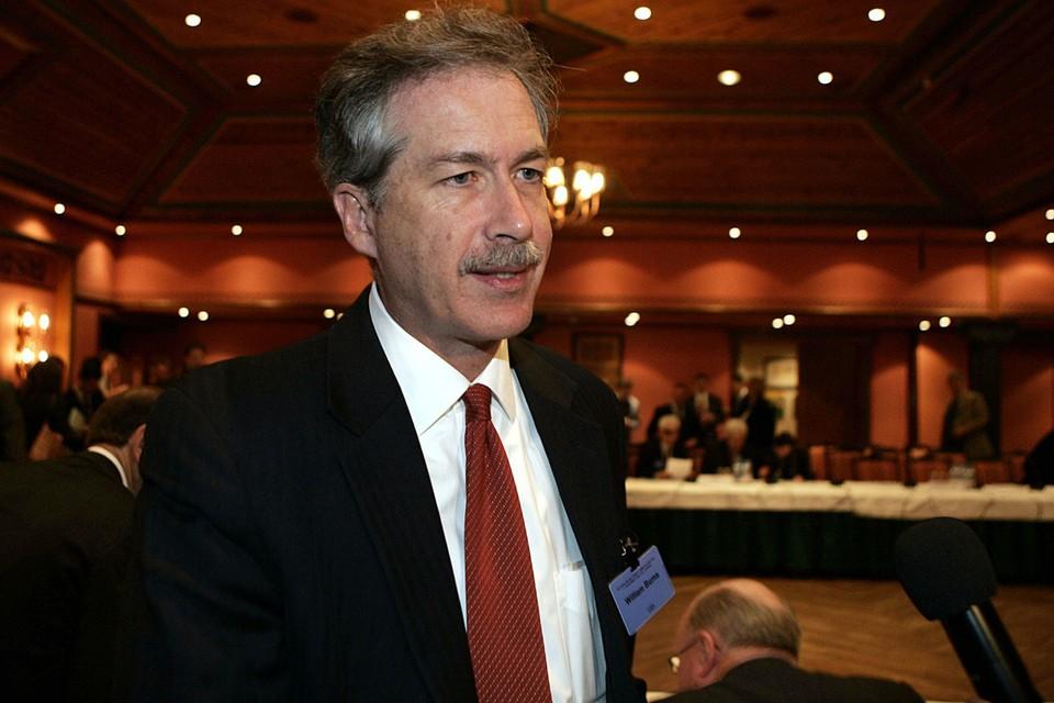 Бернс — один из лучших в США дипломатов. Он вполне мог занять пост Госсекретаря или посла в ООН