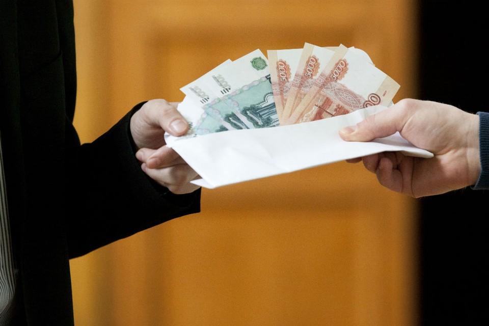 Задолженность по заработной плате перед работниками ЗАО «Сувенир» погашена в размере 1,9 млн рублей.