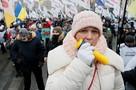 Эксперт: Протесты против роста цен на Украине не опасны для Киева - пока их не возглавят олигархи