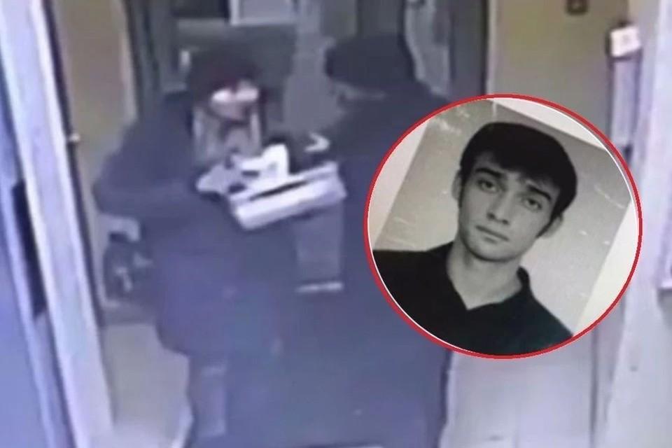 В Новосибирске будут судить мужчину, убившего беременную женщину.