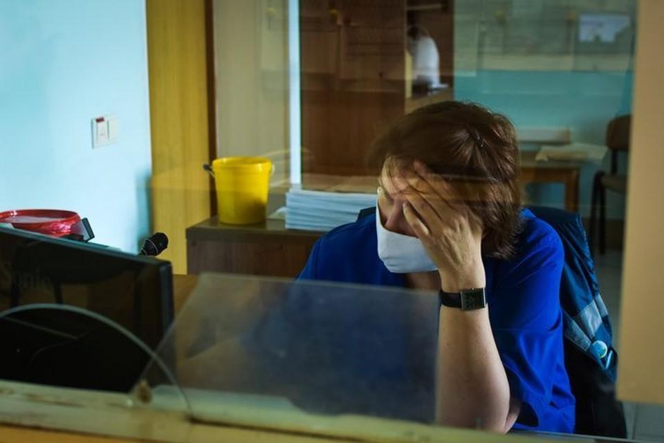 От коронавируса умерли 9 пациентов за сутки.