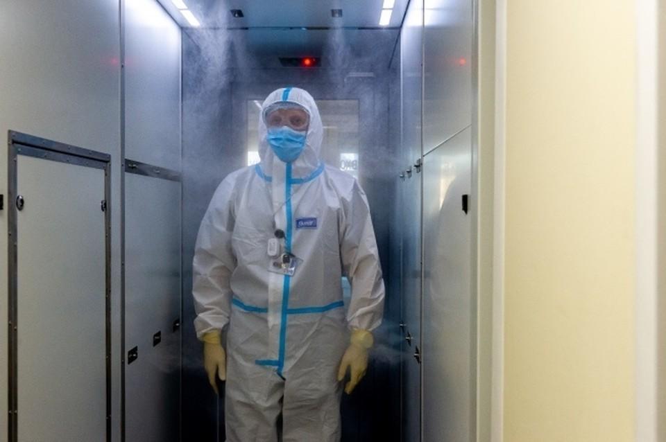 Официально подтверждено шесть новых случаев летального исхода у пациентов с коронавирусом