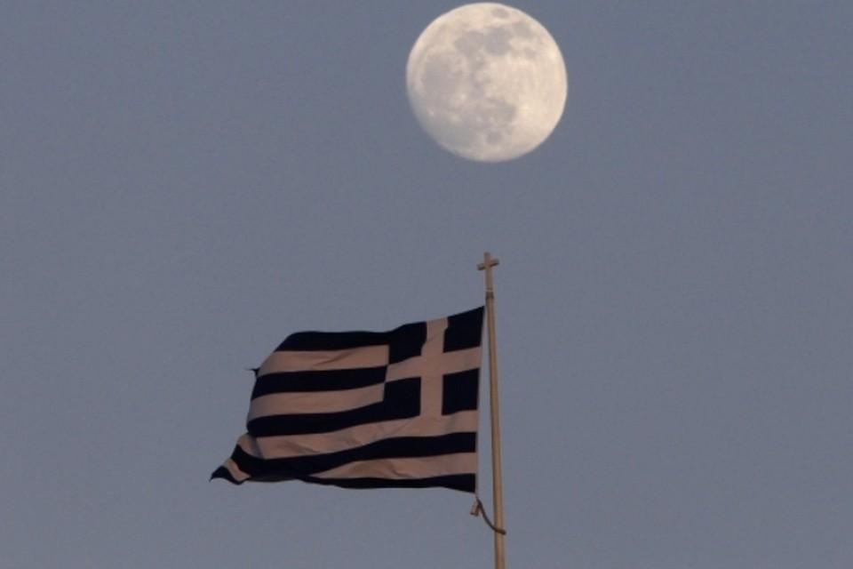 Греция расширит свои территориальные воды