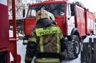 «Услышала плач ребенка»: стали известны подробности пожара, где мать с пятью детьми чудом спаслись