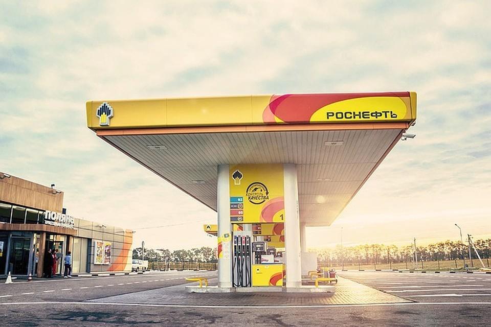 У «Роснефти» самые низкие денежные затраты среди российских нефтяных компаний