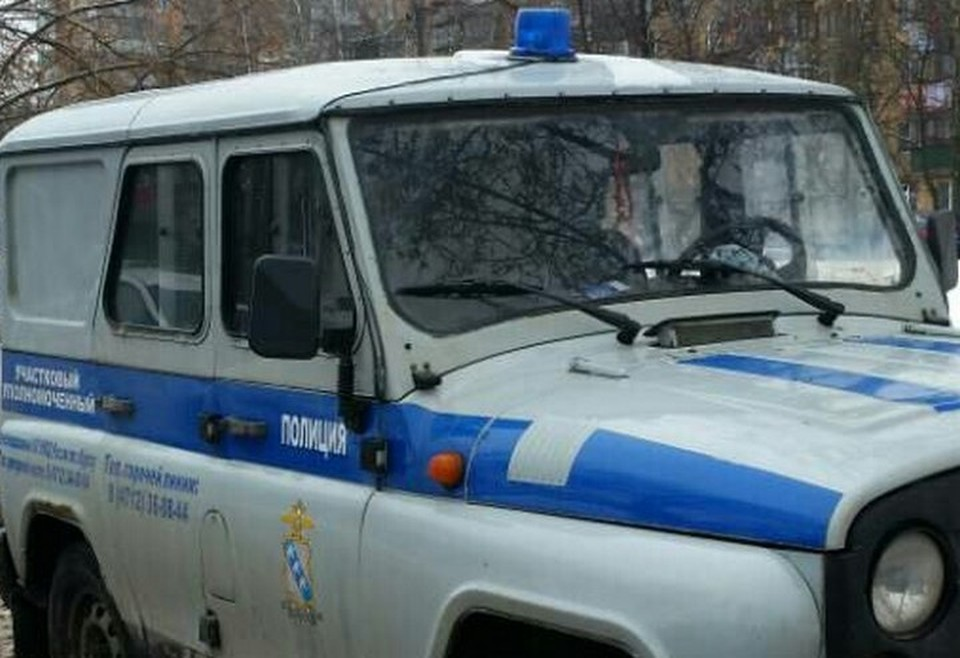 Полиция по фактам вандализма проводит проверку