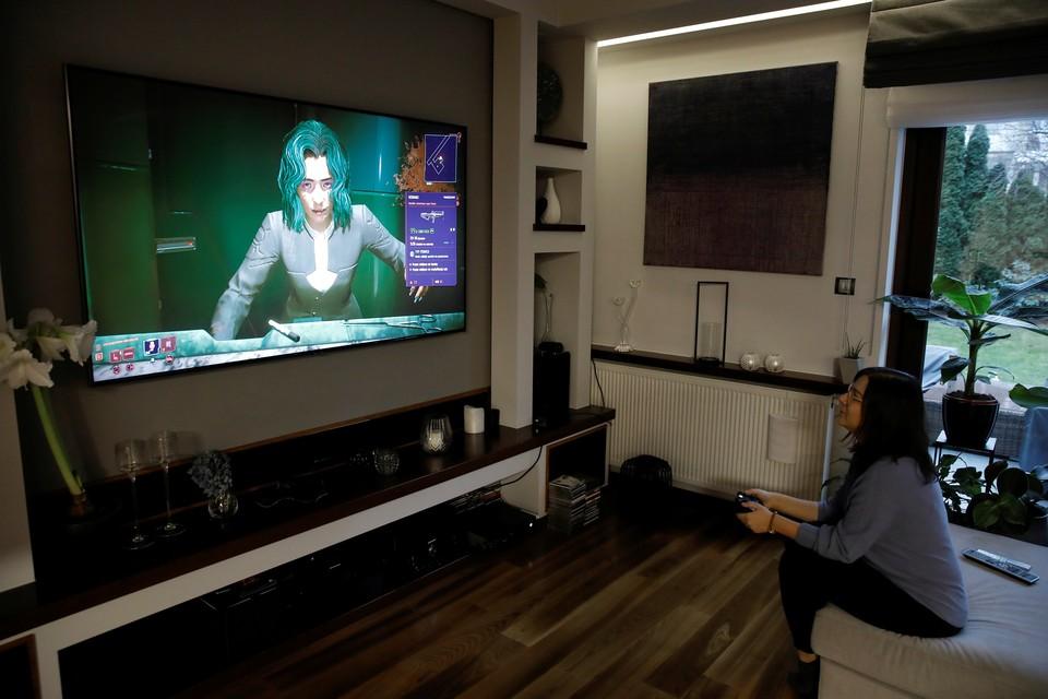 Авторы Cyberpunk 2077 сообщили, когда выйдут версии для PS5 и Xbox Series S/X
