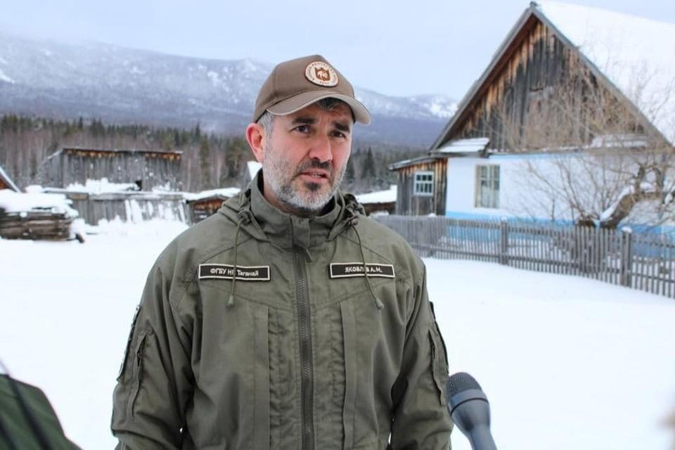 Алексей Яковлев занимал должность директора национального парка «Таганай» с 2010 года. Фото: правительство Челябинской области