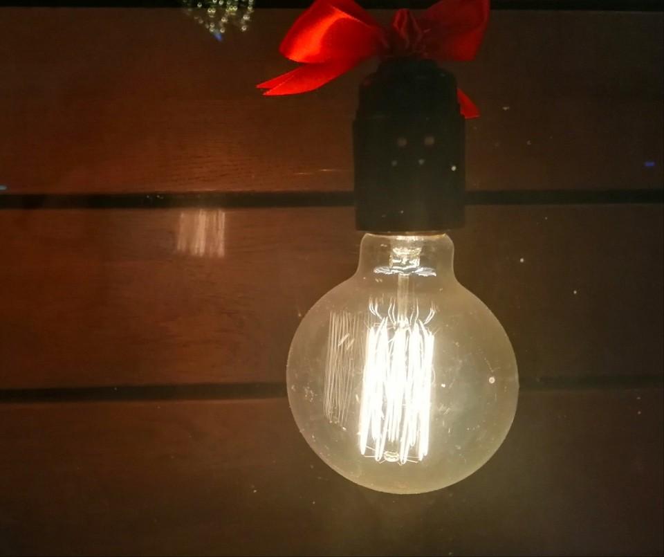 Электричество исчезнет временно.