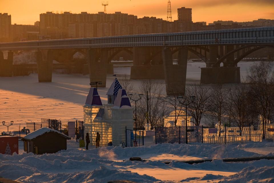 Рассказываем, какой будет погода в Новосибирске