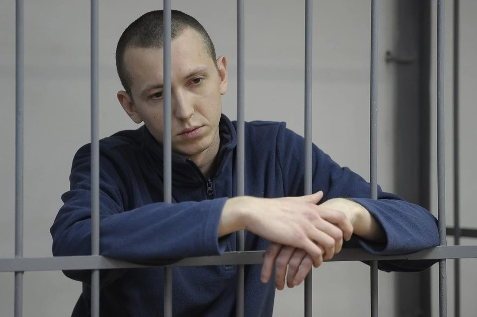 Васильеву грозит до 15 лет лишения свободы