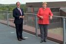 Избран преемник Ангелы Меркель