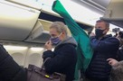 Рубль и российские акции падают на фоне сообщений о задержании Навального