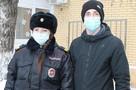 «Иногда от нас зависит жизнь»: сотрудница полиции спасла от смерти пенсионера на автовокзале в Сызрани