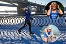 Бабушка, за которой не угнаться: 69-летняя сибирячка быстрее всех переплыла реку Янцзы в Китае и преодолела велогонку в Швеции