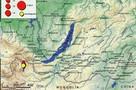 Землетрясение в 2-3 балла произошло в ночь на 19 января в Иркутске