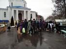 Крещенская ночь в Курской области прошла без происшествий