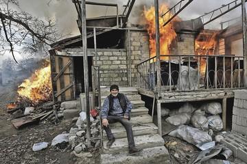 Если в Карабахе начнут выдавать российские паспорта, очереди будут больше, чем в Крыму
