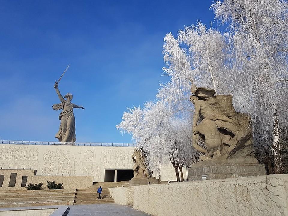 2 февраля 2021 в Волгограде: программа праздничных мероприятий