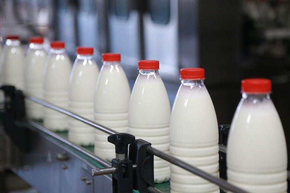 С 20 января в России должна-таки заработать система маркировки молочной продукции.