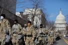 Что происходит в Вашингтоне в день инаугурации Джо Байдена: прямая онлайн-траснляция