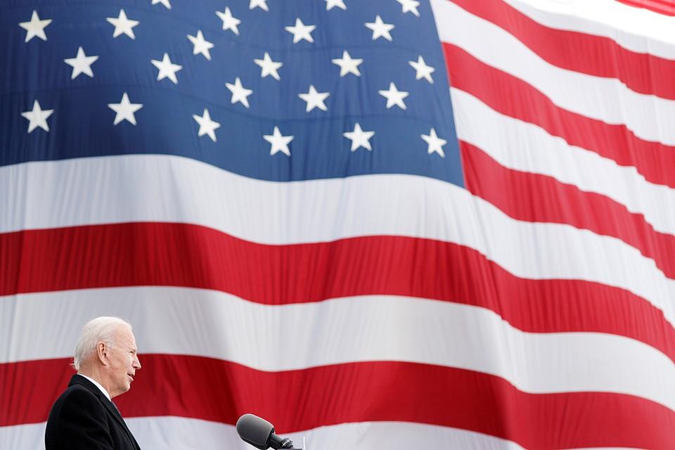 После инаугурации, 20 января, Байден станет самым возрастным президентом США
