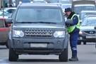 В Москве бизнесмен дал покататься пьяному бомжу на своем дорогом внедорожнике