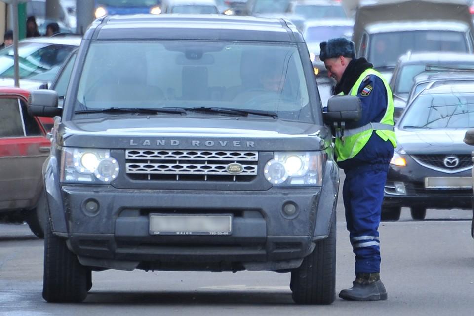 Сейчас полиция полиция проверяет все обстоятельства происшествия.