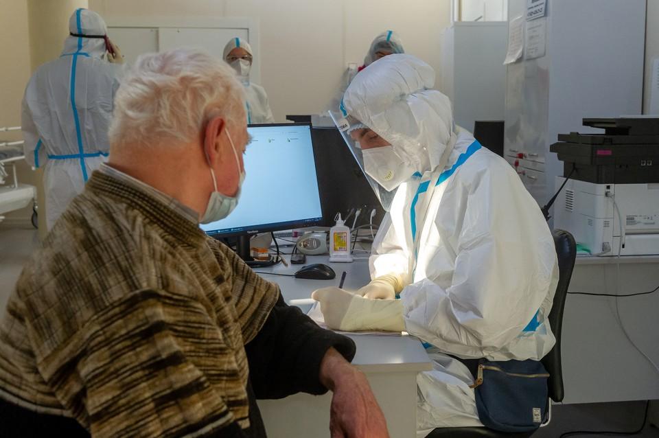 Коронавирус в Мордовии, новости на 20 января: подтвердился еще 81 случай заболевания