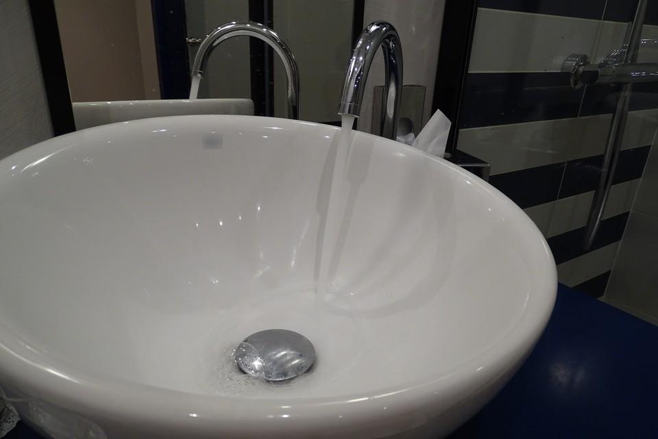 В Липецке отключат воду