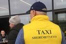 Он содрал с меня 17 000 рублей: таксист подвез женщину от одного к другому терминалу в «Шереметьево»