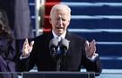 """""""Это день Америки и демократии"""": Джо Байден произнес свою первую речь в качестве 46-го президента США"""