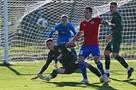 «СКА-Хабаровск» одержал первую в этом году победу над «Краснодаром-М» со счетом 2:0