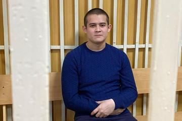 Застреливший восемь сослуживцев солдат Рамиль Шамсутдинов приговорен к 24,5 годам лишения свободы