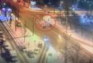 Сыграл в бильярд своей машиной: В Петербурге лихач устроил аварию с шестью автомобилями