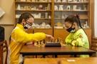 «Борьба очень серьезная»: в Удмуртии проходят Всероссийские сельские турниры по быстрым шахматам и блицу