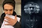 Максим Матвеев взял приз за лучшую мужскую роль на ТВ на премии «Золотой орел 2020»