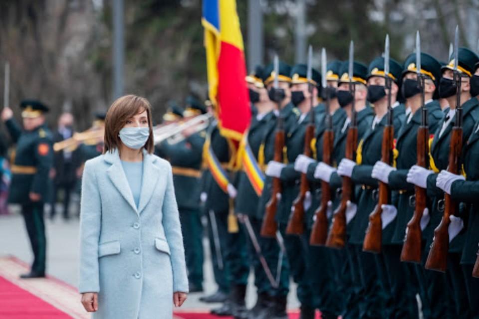 Громкие «бомбы» в формировании команды Санду: Неужели молдаване избрали себе президента-терминатора?