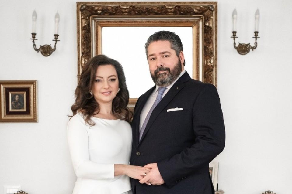 Наследник династии Романовых женится. ФОТО: Российский Императорский Дом