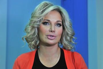 Мария Максакова: «Да, я вернулась в Россию. Меня никто под замок не сажал!»