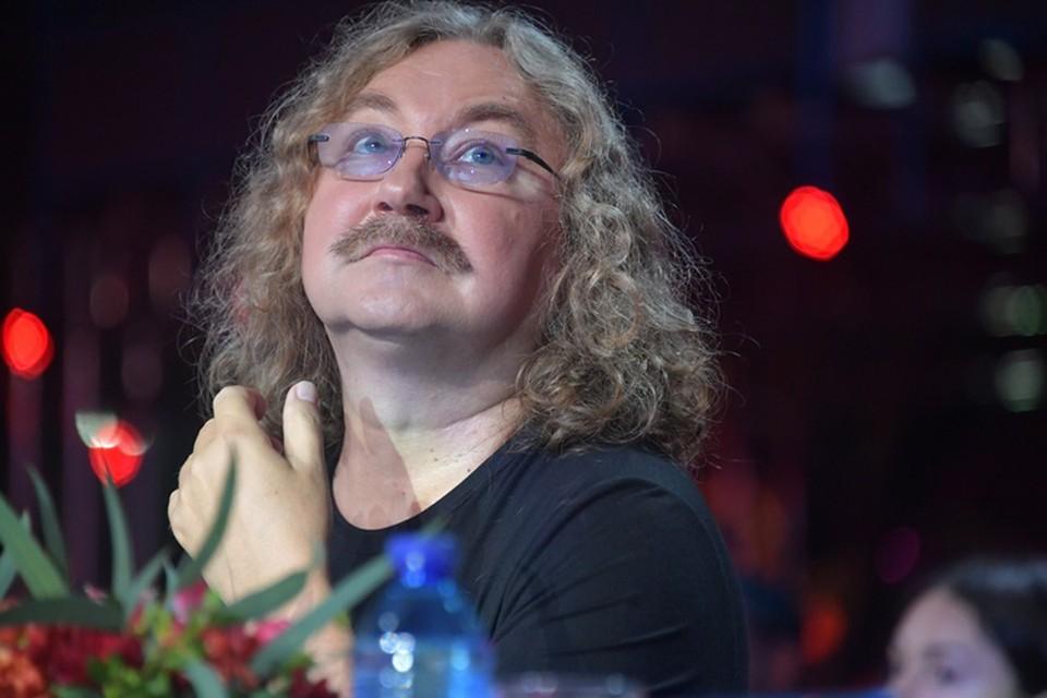 «Папина принцесса»: Игорь Николаев показал редкий снимок с 42-летней дочкой