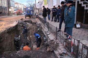 Крымчан призвали обращаться к главам администраций, если нет воды или холодные батареи